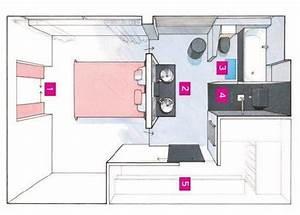plan suite parentale avec salle bain dressing obasinccom With plan de suite parentale avec salle de bain et dressing