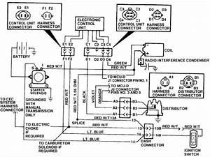 1985 Jeep Wrangler Wiring Harness : i have a 1985 jeep cj 7 i have no spark while cranking ~ A.2002-acura-tl-radio.info Haus und Dekorationen