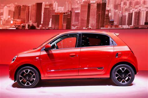 renault twingo facelift  autoforum
