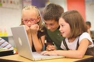 Children at school | Flickr - Photo Sharing!