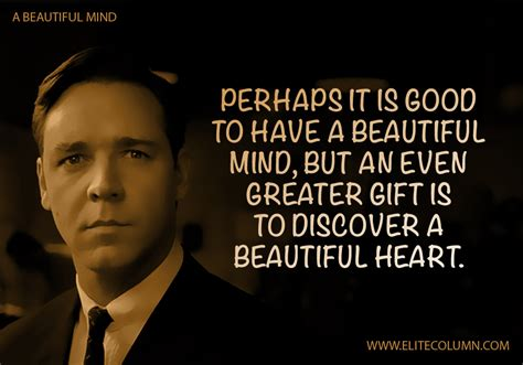 beautiful mind  quotes  provoke  thoughts