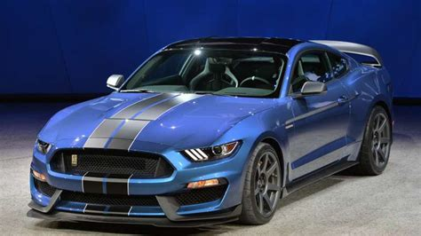 ford mustang shelby gt   review price   mph