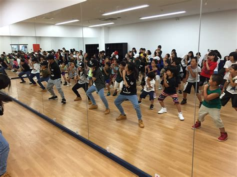 Etc ダンス スクール