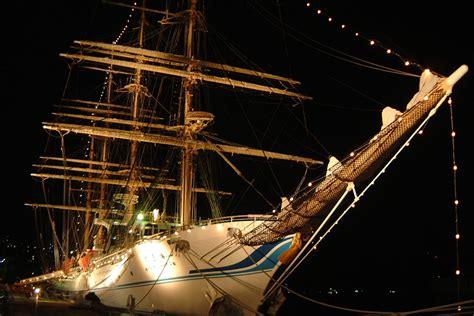nagasaki tall ships festival japanistry