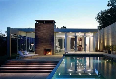 glass house mansion houston tx modern house modern house