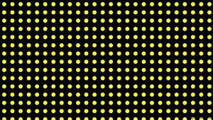 Wallpaper purple white polka dots hexagon #9966cc #ffffff ...