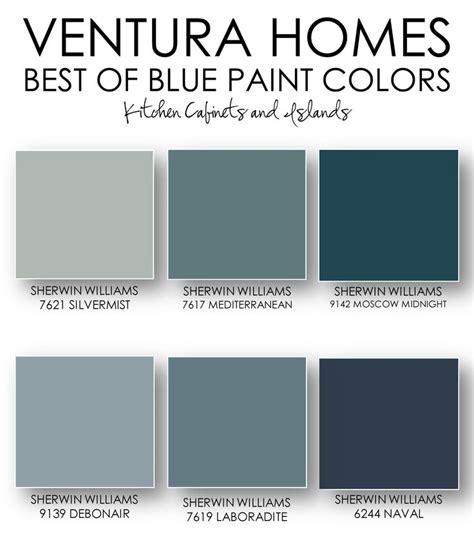 brilliant 20 best blue paint color design ideas of 25