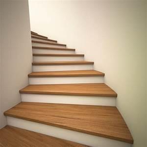 Alte Holztreppe Knarrt Was Tun : laminat f r treppen treppe mit laminat belegen keller ~ Lizthompson.info Haus und Dekorationen