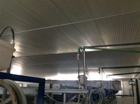 les faux plafond en pvc metaplast
