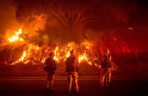 stark evidence  warmer world  sparking   bigger