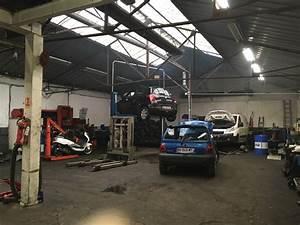 Garage Renault Saint Denis : garage mecanique automobile vendre 94 val de marne 113899 ~ Gottalentnigeria.com Avis de Voitures