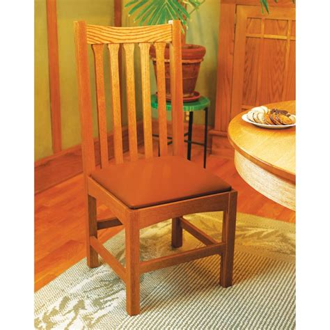 dining chair woodworking plan  wood magazine