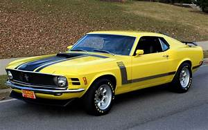 1970 Ford MUSTANG BOSS 302 | 1970 Ford Mustang Boss 302 for sale to buy or purchase Real Shaker ...
