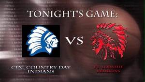 Fort Loramie Vs  Cincinnati Country Day    Tipp City