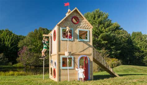 Spielhaus Holz Garten Gebraucht Bvraocom