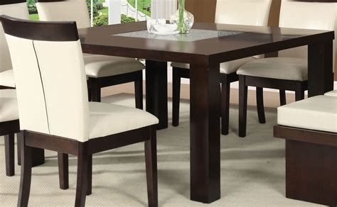 Keelin Espresso And Crackle Glass Dining Table From Acme. Dining Table With Leaf. Bed With Drawers Under. Zinc Table. Desk Height Adjustable. Chest Of Drawers Long. Raw Edge Dining Table. Glass Table Tops Replacement. Childrens Desk And Stool
