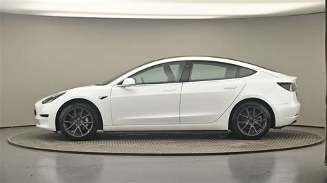 View Used Tesla 3 Performance Pics