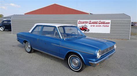 1964 Rambler American For Sale Near Staunton, Illinois