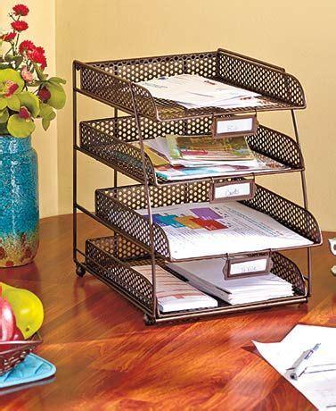 desktop file organizers office organization  work