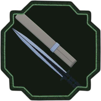 Rykan Blade | Shindo Life Wiki | Fandom