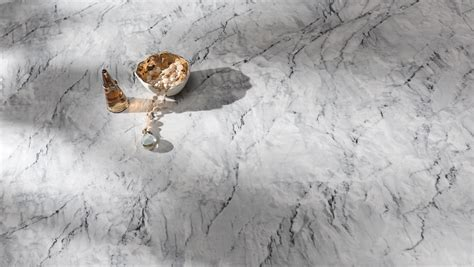 The Coolest New Trend in Kitchen Countertops. Literally