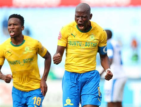 Official twitter account of mamelodi sundowns fc. Sundowns and Orlando Pirates discover Champions League foes