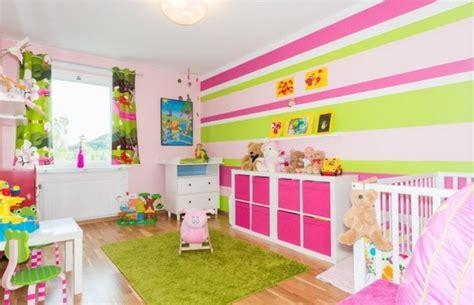 Kinderzimmer Farben Gestalten