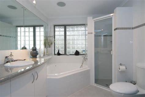corner bath design ideas  inspired