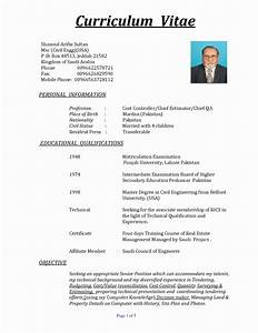 13 luxury us resume format resume sample ideas resume With cv format example