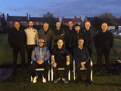 playoff team pictures salop leisure shropshire premier
