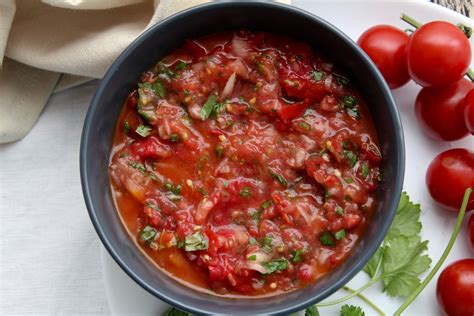 hispanic kitchen recipes absolutely salsa ranchera hispanic kitchen