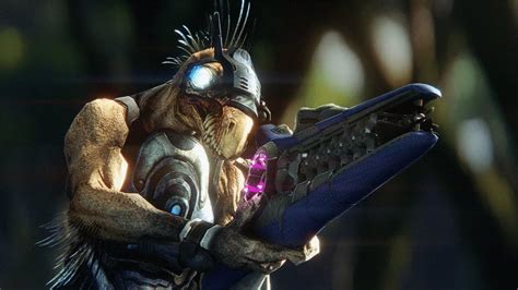The Lore Behind The Jackal Snipers (halo 2's 14th