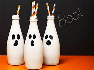 Cheap Halloween Decorations: 12 Easy Homemade Ideas