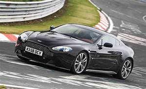 Aston Martin V12 Vanquish : world car wallpapers 2011 aston martin v12 vanquish ~ Medecine-chirurgie-esthetiques.com Avis de Voitures