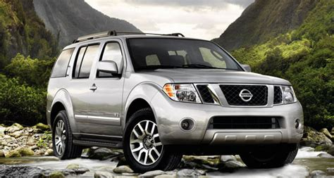 nissan pathfinder review cargurus