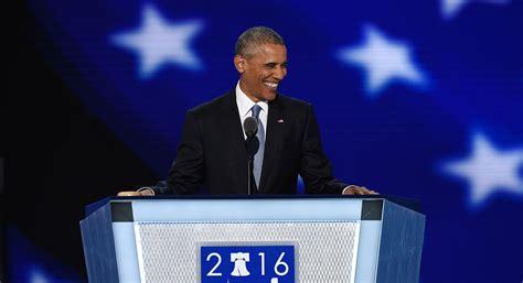 full text president obamas dnc speech politico