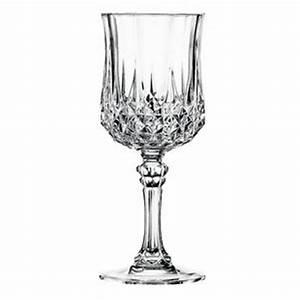 Verre En Cristal Prix : verres eau 25cl longchamp eclat par cristal d 39 arques ~ Teatrodelosmanantiales.com Idées de Décoration