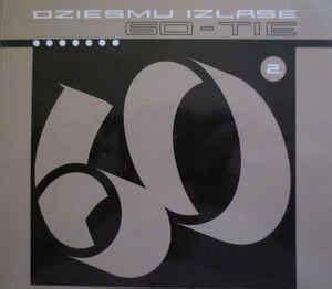 Dziesmu Izlase - 60-tie #2 (2006, CD)   Discogs