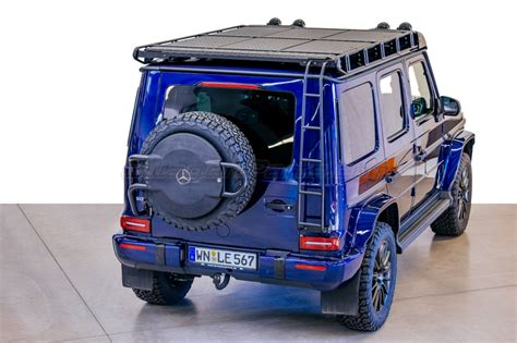 And at autoaccessoriesgarage.com, we make sure you get your gear at the lowest price possible. LeTech Roof Rack for 2019-on Mercedes G-class W463A - GwagenParts.com | Mercedes G-class Parts