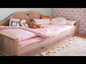 chambre a coucher pour fille youtube With stickers chevaux pour chambre fille