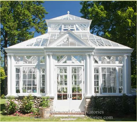 classic english greenhouse conservatory tanglewood