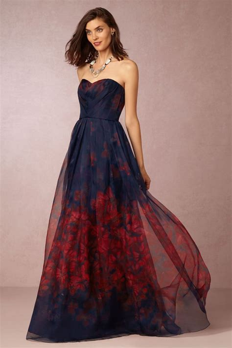 Olivia Gown From Bhldn Bhldnwishes Fall Bridesmaid