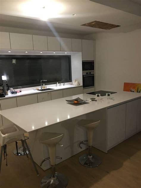 cuisine lyon cuisine blanche laqué lyon 4 69004 cuisiniste haut de