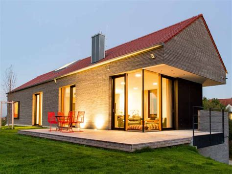 Fassaden Aus Holz  Neues Gesundes Bauen