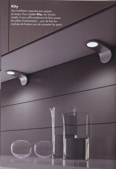 eclairage de cuisine led l 39 eclairage de cuisine led et halogène cuisines laurent