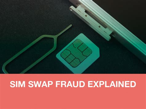 The sim card inside your phone is a small plastic chip that tells your device which cellular network to matthew miller, a contributor to cnet sister site zdnet, fell victim to a sim swap scam last year, and. SIM Swap Fraud Explained - WIZZIT International