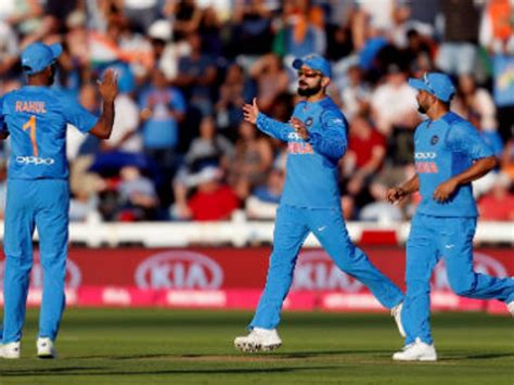 India vs England: When and where to watch the 2nd ODI ...