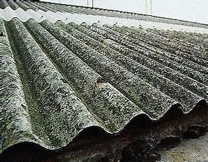 Renovation Toiture Fibro Ciment Amiante : amiante fibro ciment peut etre un danger chrisbd37 ~ Nature-et-papiers.com Idées de Décoration