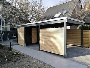 Aluminium Carport Mit Abstellraum : unsere carportvielfalt im modernen design carporthaus ~ Markanthonyermac.com Haus und Dekorationen