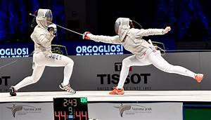 Italy win men's team sabre title at Junior and Cadets ...